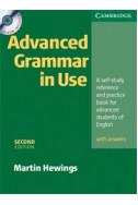 Advanced Grammar in Use + CD