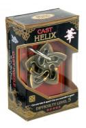 Cast Puzzle Helix - level 5