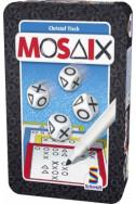 MOSAIX. Мозайка