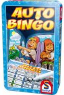 Auto Bingo. Авто Бинго