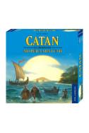 Заселниците на Катан - Мореплаватели