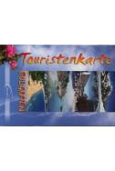 Bulgarien - Touristnkarte