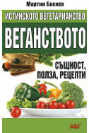 Истинското вегетарианство: веганството