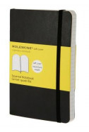 Squared Soft Notebook - Pocket