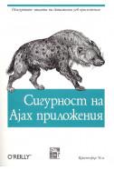Сигурност на Ajax приложения