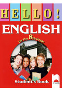 Hello! - English for the 8th grade - students book
