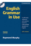 English Grammar in Use + CD