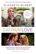 Eat, Pray, Love: Film Tie-In Edition