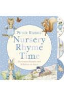 Petter Rabbit. Nursery Rhyme Time