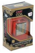 Cast Puzzle Coil - level 3