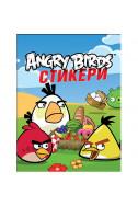 Angry Birds Стикери