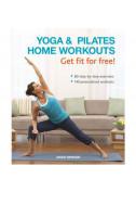 Yoga & Pilates Home Workouts