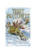The Light Fantastic: Discworld Novel 2