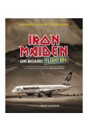 Iron Maiden On Board Flight 666