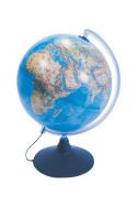 Глобус Elite - светещ 30 см