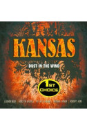 Dust in the Wind - Kansas - CD