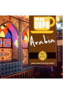 Nu Cafe - Arabia - CD