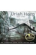 Easy Livin - Uriah Heep - CD