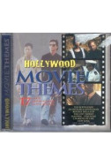 Hollywood - Movie Themes - CD