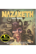 Love Hurts - Nazareth - CD