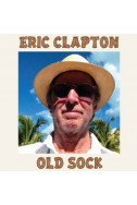 ERIC CLAPTON-OLD SOCK