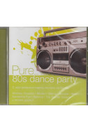 Pure... 80s Dance Party CD
