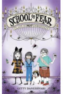 School of Fear - Class is Not Dismissed!