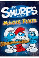 Смърфовете и вълшебната флейта DVD