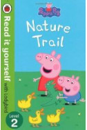 Nature Trail - Read it Yourself