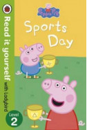 Sports Day - Read it Yourself