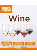 Complete Idiot's Guide to Wine