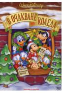 В очакване на Коледа DVD