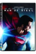 Човек от стомана DVD