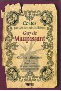 Guy de Mopassant - contes bilingues