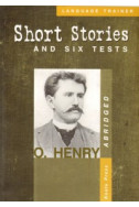 Short Stories and six tests
