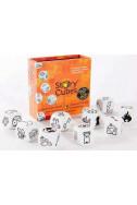 Rory's Story Cubes - интелектуална игра