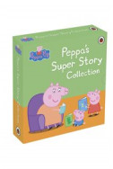 Peppa's Super Story Collection