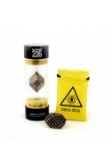 Магнитен пъзел - Nanodots black 216
