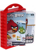 Angry Birds Power Cards - Карти за игра