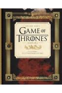 Inside HBO's Game of Thrones II: Seasons 3 & 4