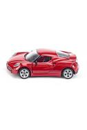 Количка Alfa Romeo 4C