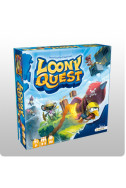 Loony Quest - настолна игра