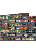Портмоне Slim Wallet 21 Beers