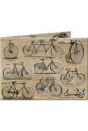 Портмоне Slim Wallet 23 Bicycle