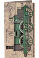Портмоне Big Wallet 2 Locomotive