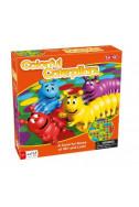 Colorful Caterpillars. Цветни гъсенички