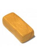 Пластилин заслепяващо злато - 40 гр.