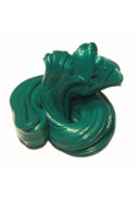 Пластилин смарагдово зелено - 80 гр.