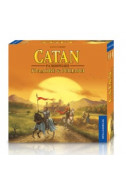 Заселниците на Катан - Градове и рицари