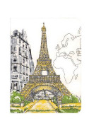 Бележник Paris